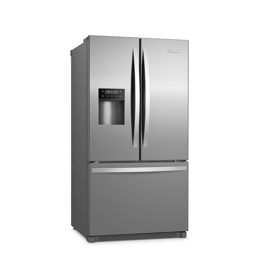 conserto de geladeira french door electrolux