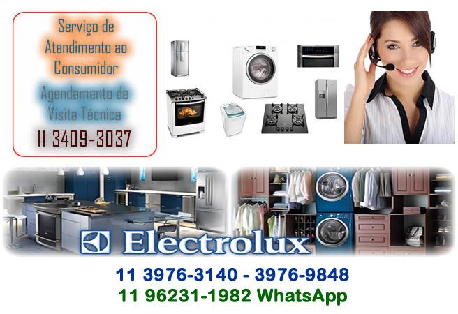 Electrolux ar-condicionado