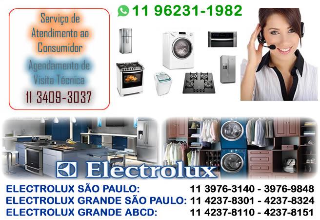 Brasilândia Electrolux